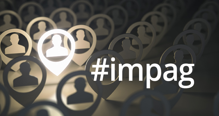 IMPAG is active on different channels on Social Media.